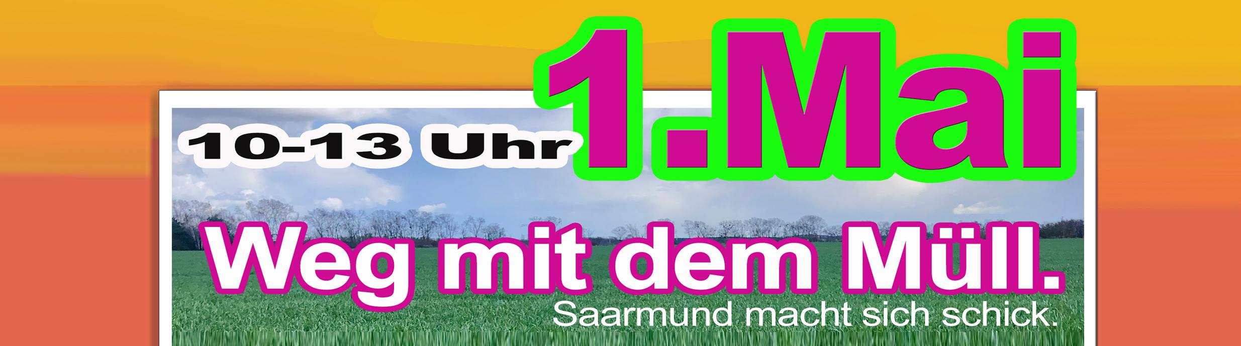 Bürgertreff Saarmund